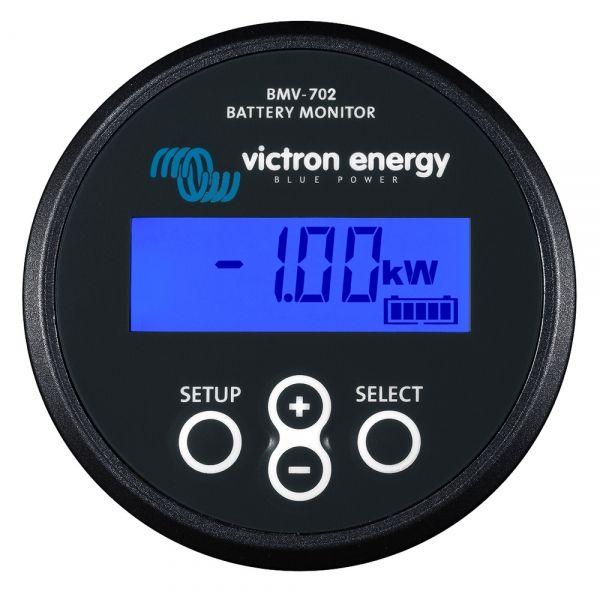 Monitor baterías solares Genera