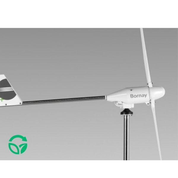 Kit energía eólica