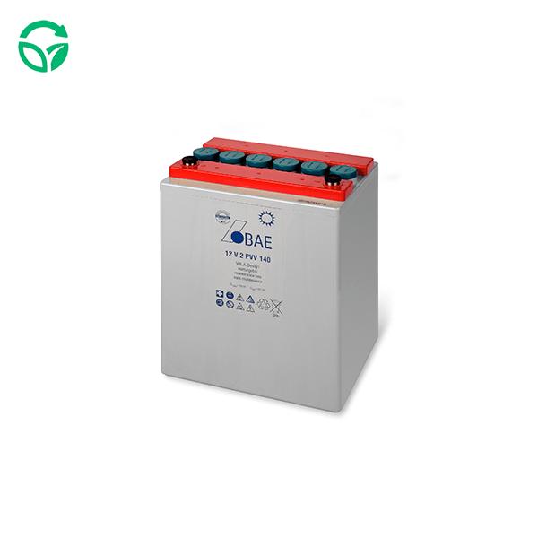 Batería estacionaria Genera
