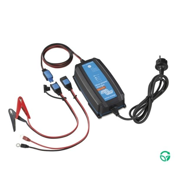 Cargador de baterías Vcitron Blue Power 12-10 Genera