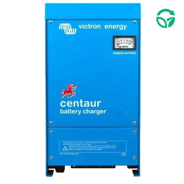 Cargador de baterías victron centaur Genera