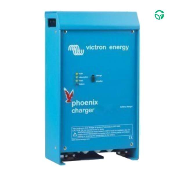 Cargador de baterías victron phoenix Genera