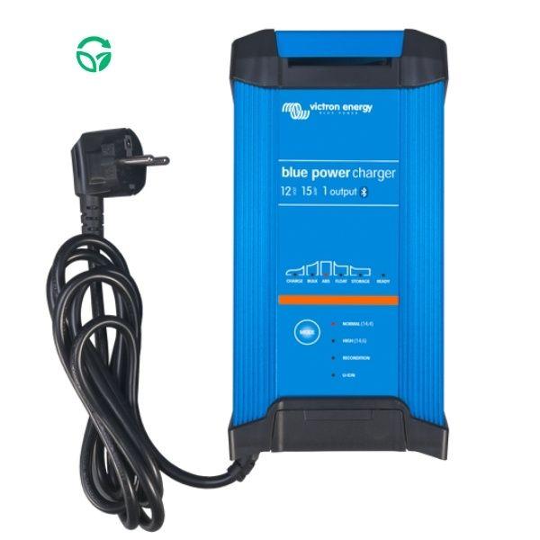 Cargador de baterias solares Genera