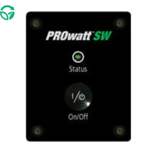 Control_remoto_xantrex_prowatt_Genera