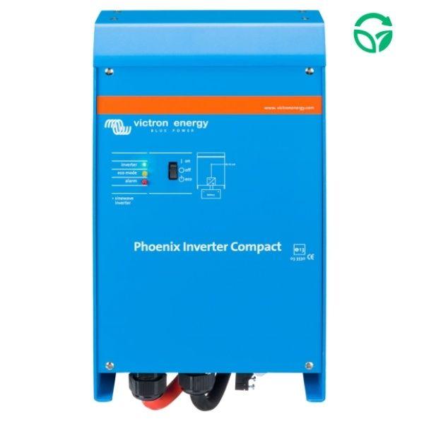 Inversor solar Phoenix 1200 Genera