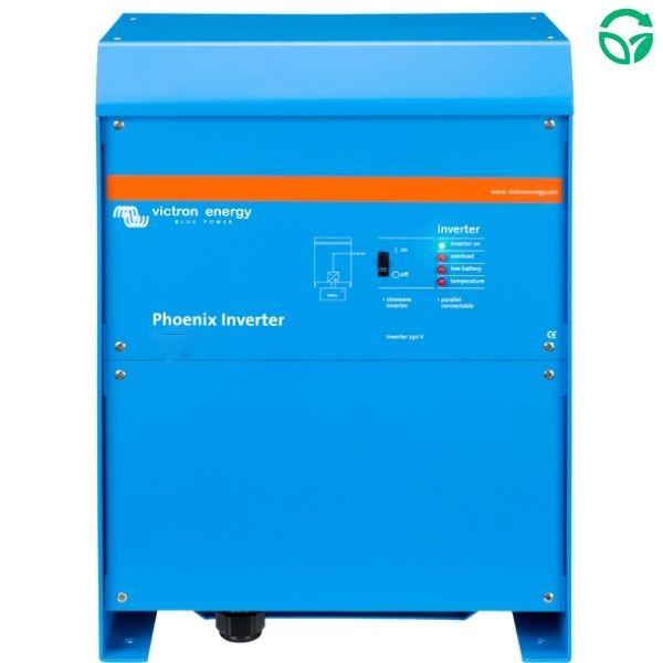 Inversor solar victron phoenix 3000 Genera