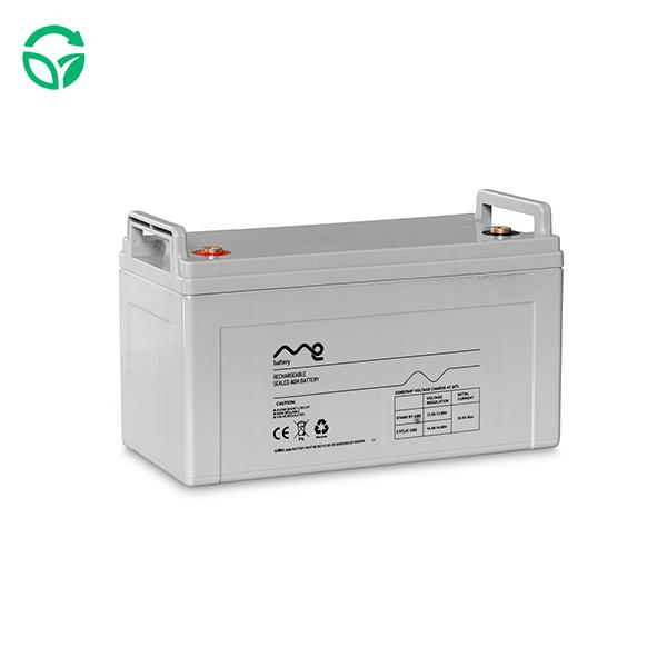 Batería monoblock