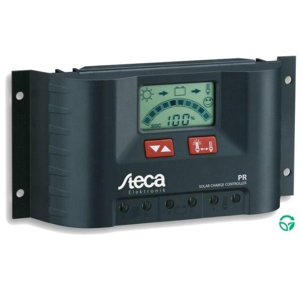 Regulador solar Steca Genera