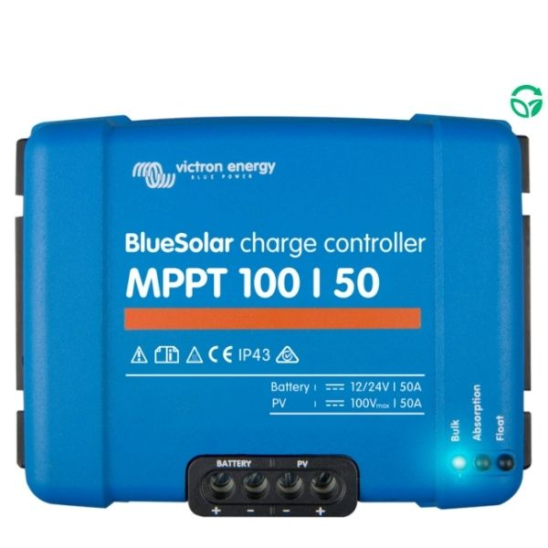 Regulador solar mppt BlueSolar 100-30 (2)