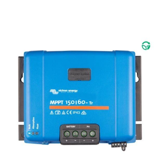 Regulador solar mppt BlueSolar 150-60 tr