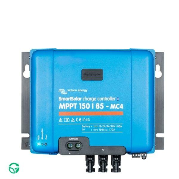 Regulador solar mppt SmartSolar 150-85 mc4