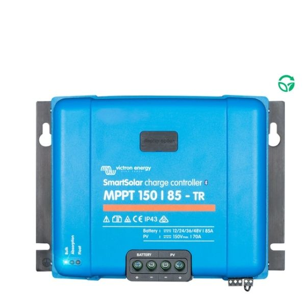 Regulador solar mppt SmartSolar 150-85 tr