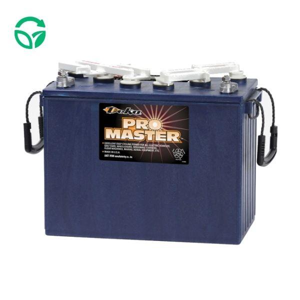 Batería Deka