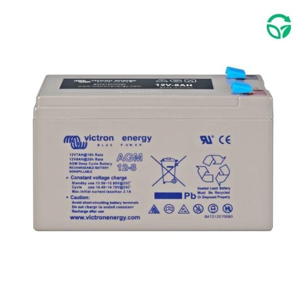 Batería monoblock 12 voltios