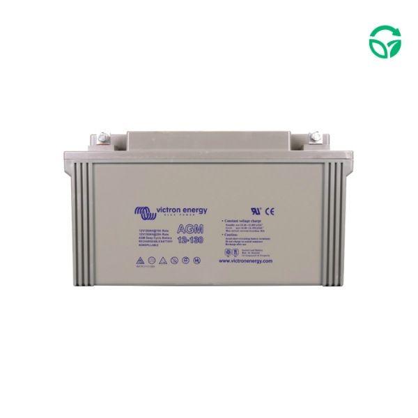 Batería monoblock agm Genera