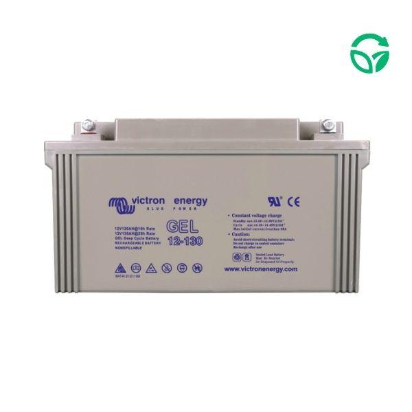 Batería monoblock gel Genera
