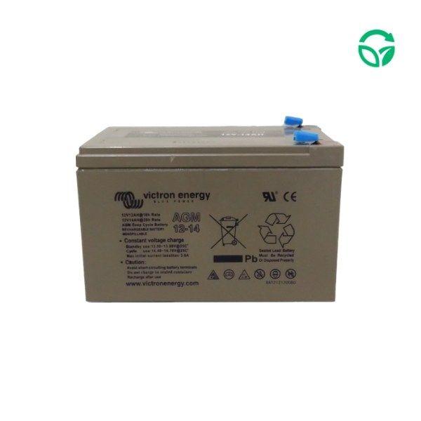 Batería monoblock victron Genera