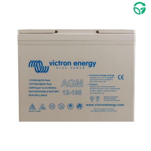 Batería solar monoblock victron Genera