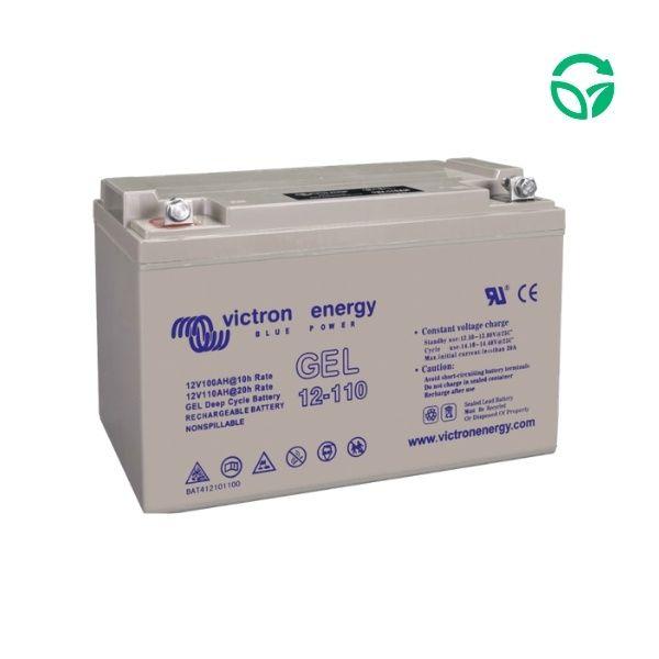 Batería solar monoblok victron Genera