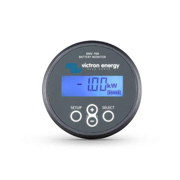 Monitor baterías Genera