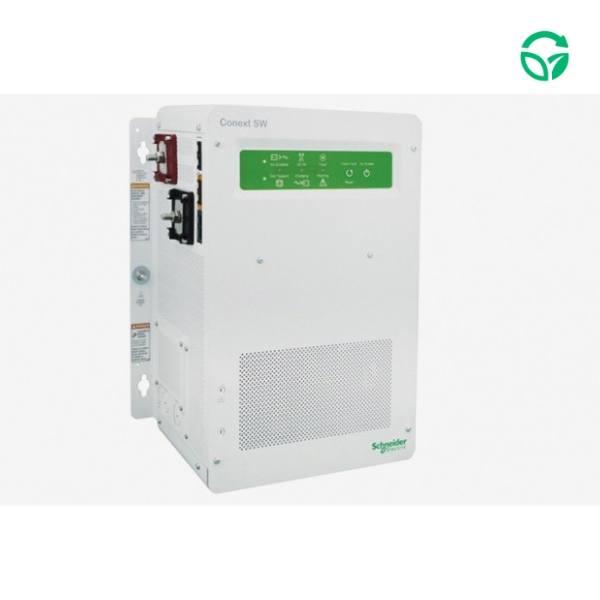 Inversor cargador SW Genera