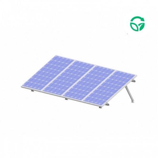Soporte paneles solares