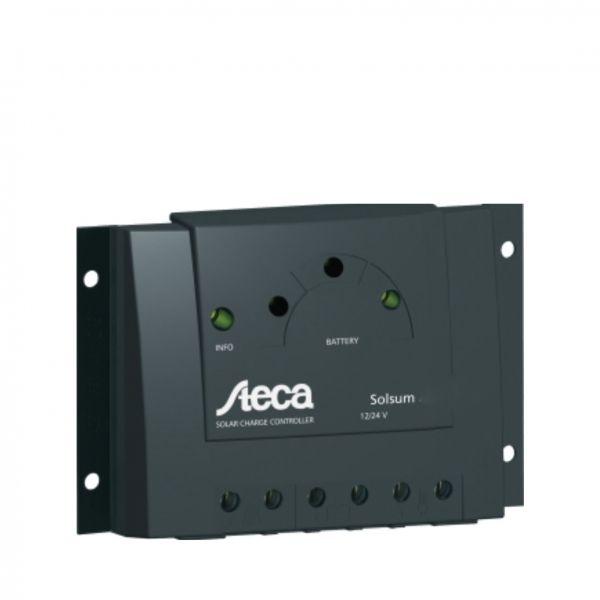 controlador de carga solar barato