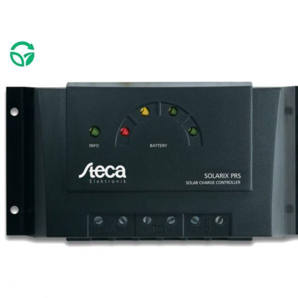 controlador de carga solar pwm