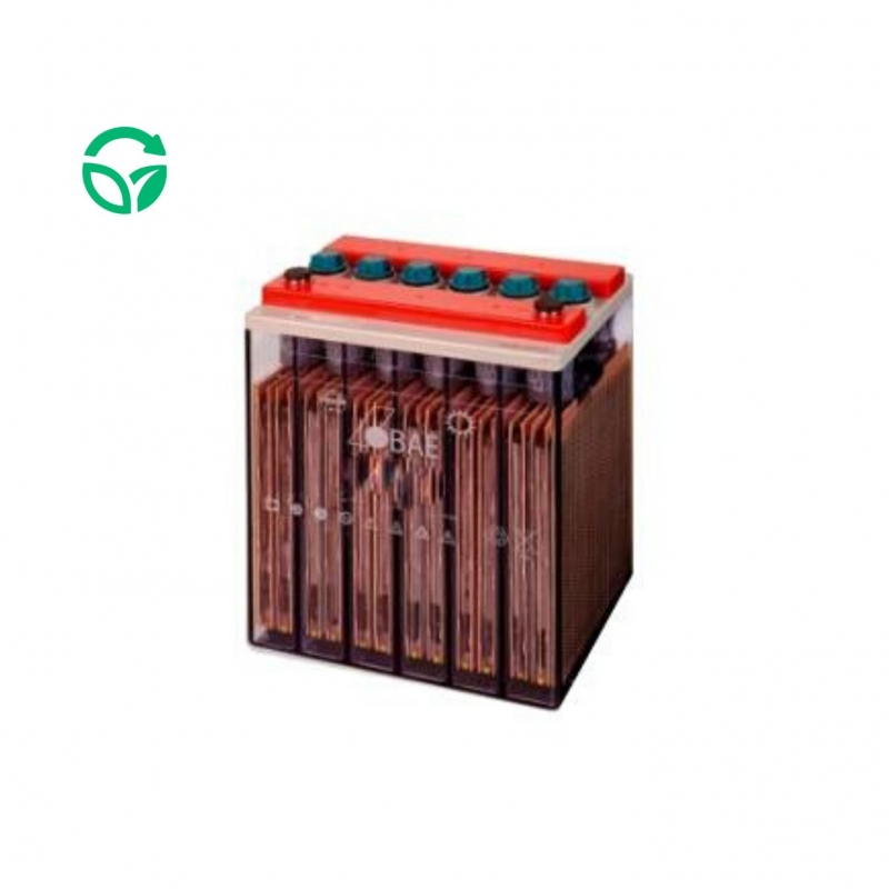 Batería estacionaria bae