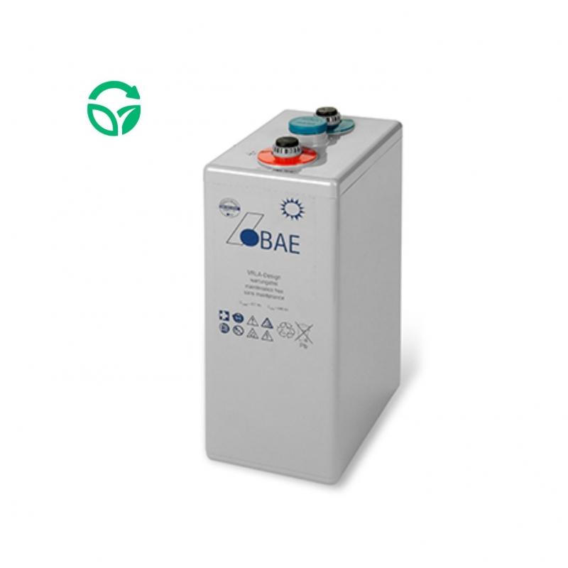 Batería estacionaria gel bae Genera