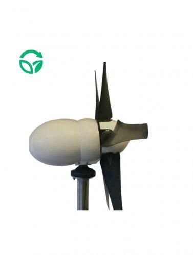 aerogenerador bornay doméstico
