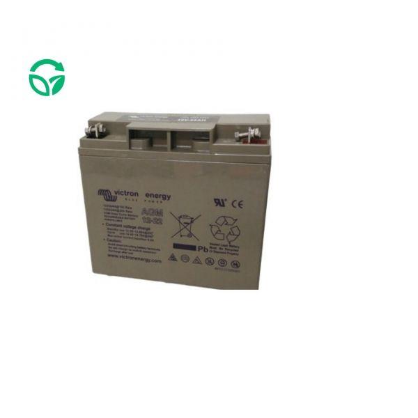 batería solar monoblock 12 voltios victron