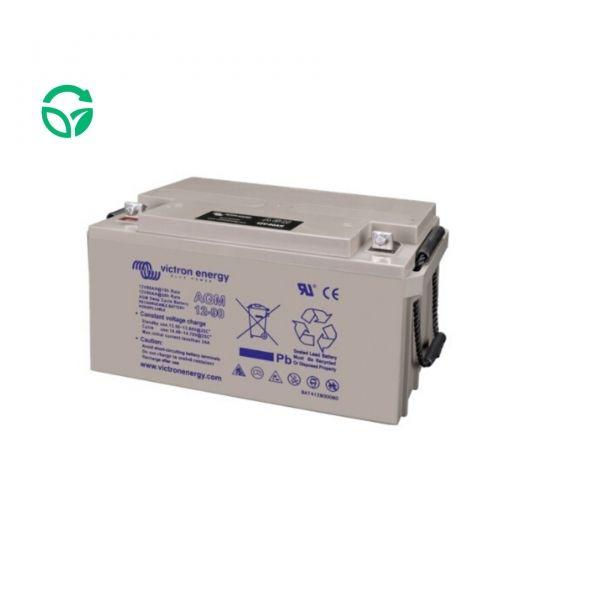 batería solar monoblock 12 voltios 90ah