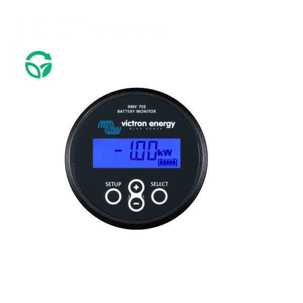 bmv 700 monitor de baterías victron