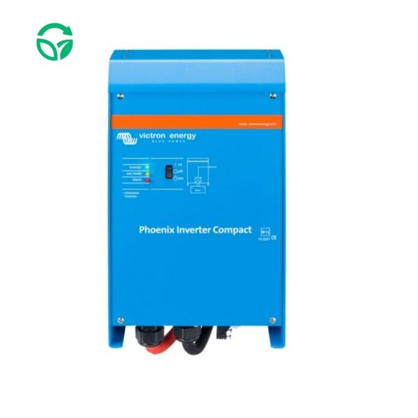 phoenix victron inversor solar 12 voltios