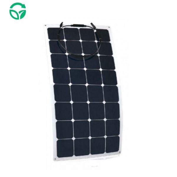 panel solar flexible 110w