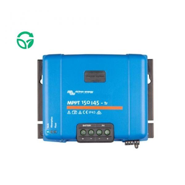 regulador solar mppt 150-45