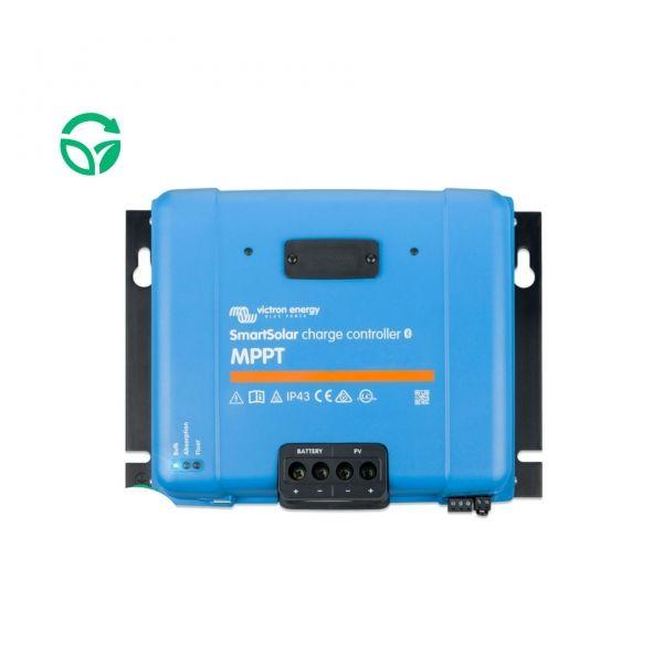 controlador de carga victron 150-45