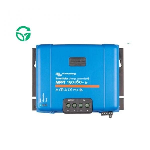 mppt victron regulador de carga solar