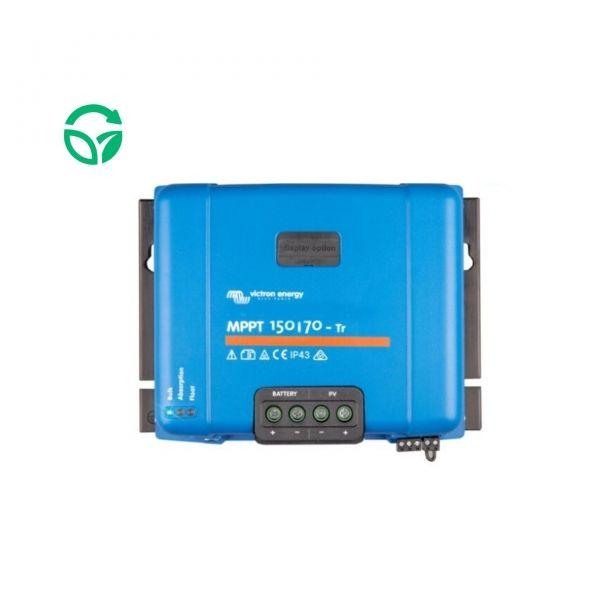 regulador solar de carga mppt