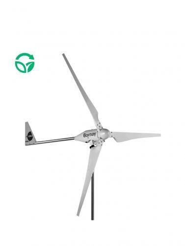 aerogenerador bornay wind