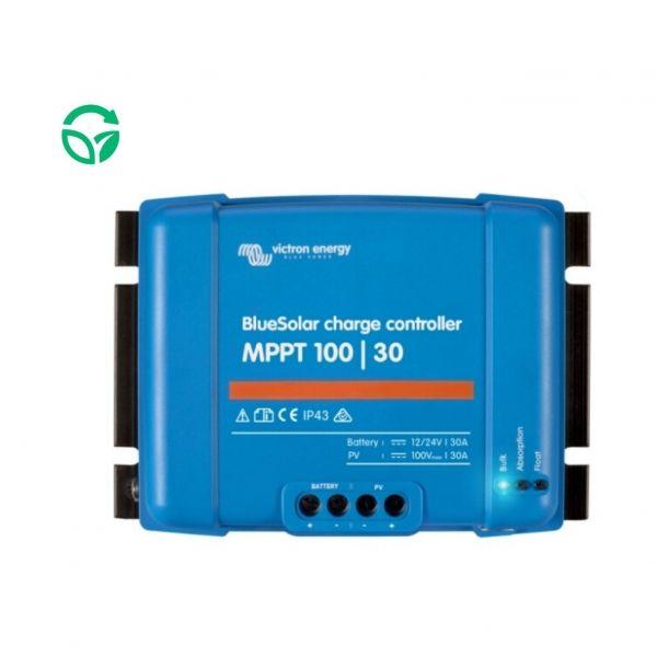 mppt victron regulador solar blue solar 100-30