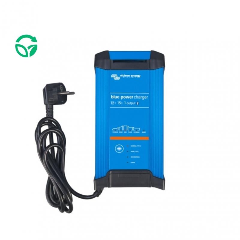 cargador de baterías 12 voltios-Genera