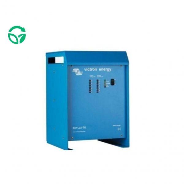 skylla cargador de baterías 24 voltios