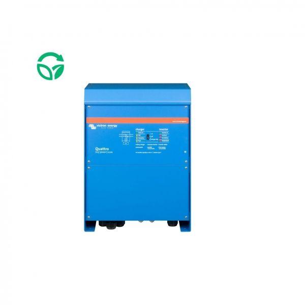 inversor cargador victron 12 voltios quattro