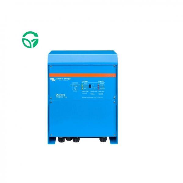 48 voltios inversor cargador