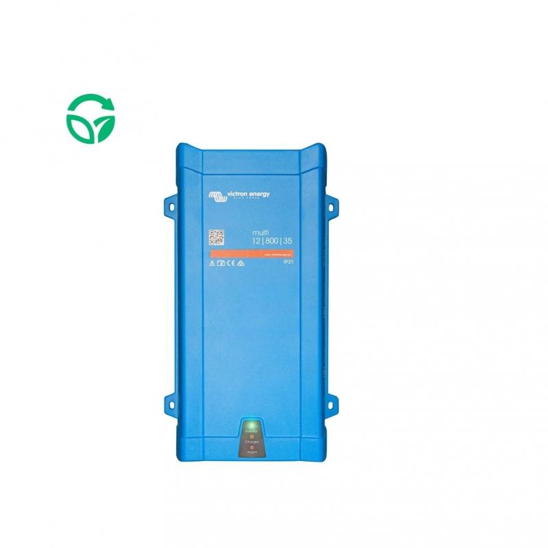 12 voltios victron inversor cargador multiplus
