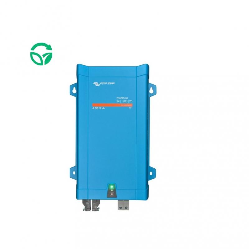 multiplus victron inversor cargador 12 voltios