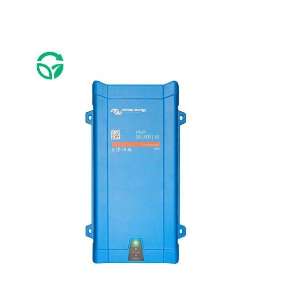 24v multiplus inversor cargador victron