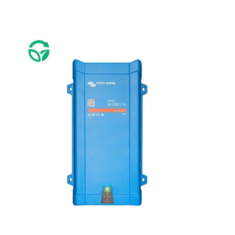multiplus victron 24 voltios inversor cargador